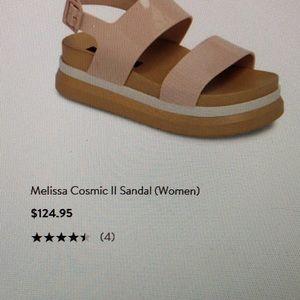 Melissa size 8